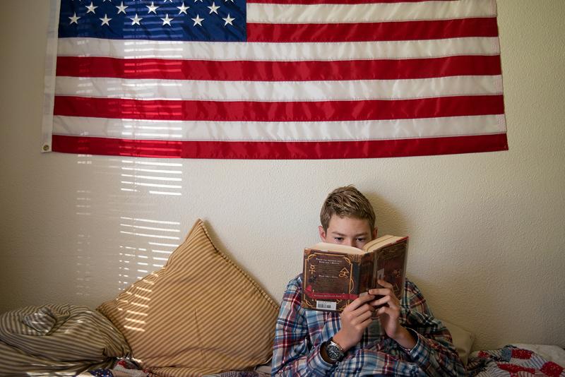 HJ Reading